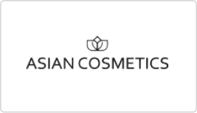 Asian cosmetics