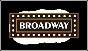 Кинотеатр Broadway