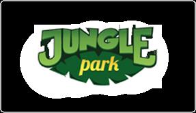 Детская площадка Jungle